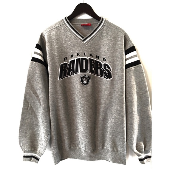 2ce7a956 NFL Oakland Raiders sweatshirt